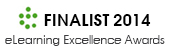 Finalists in eLearning Excellence Awards Australia