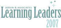Learning Leaders Award for Innovations in Business Processes