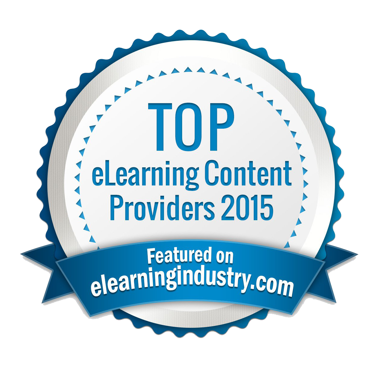 Top 10 eLearning Content Development Companies 2015